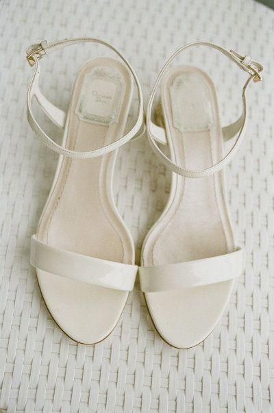 Dior Wedding Sandals