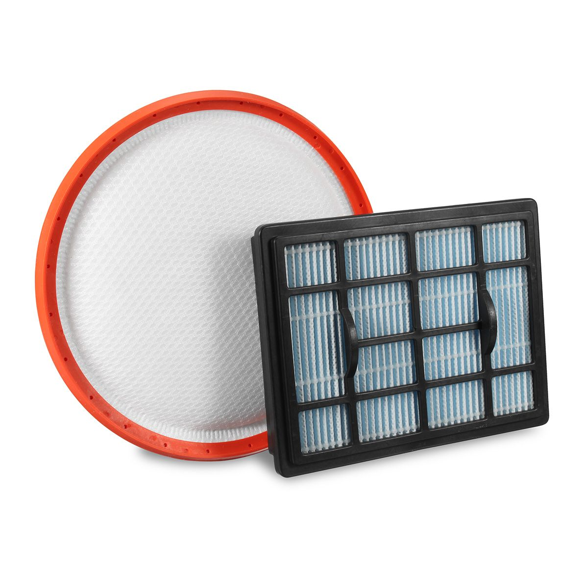 Pre & Post H12 Motor HEPA Filter for Vax Power 6 C89-P6N-P Vacuum Cleaner Hoover