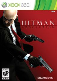 Hitman Absolution With Images Xbox 360 Games Hitman Xbox 360