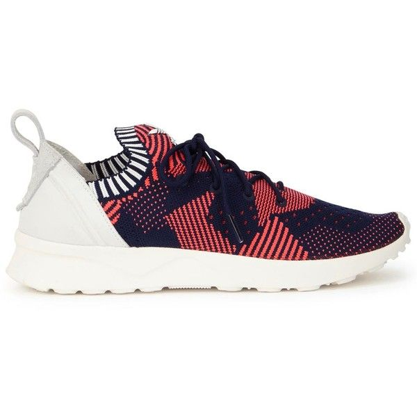 adidas originals womens zx flux floral embossed nz