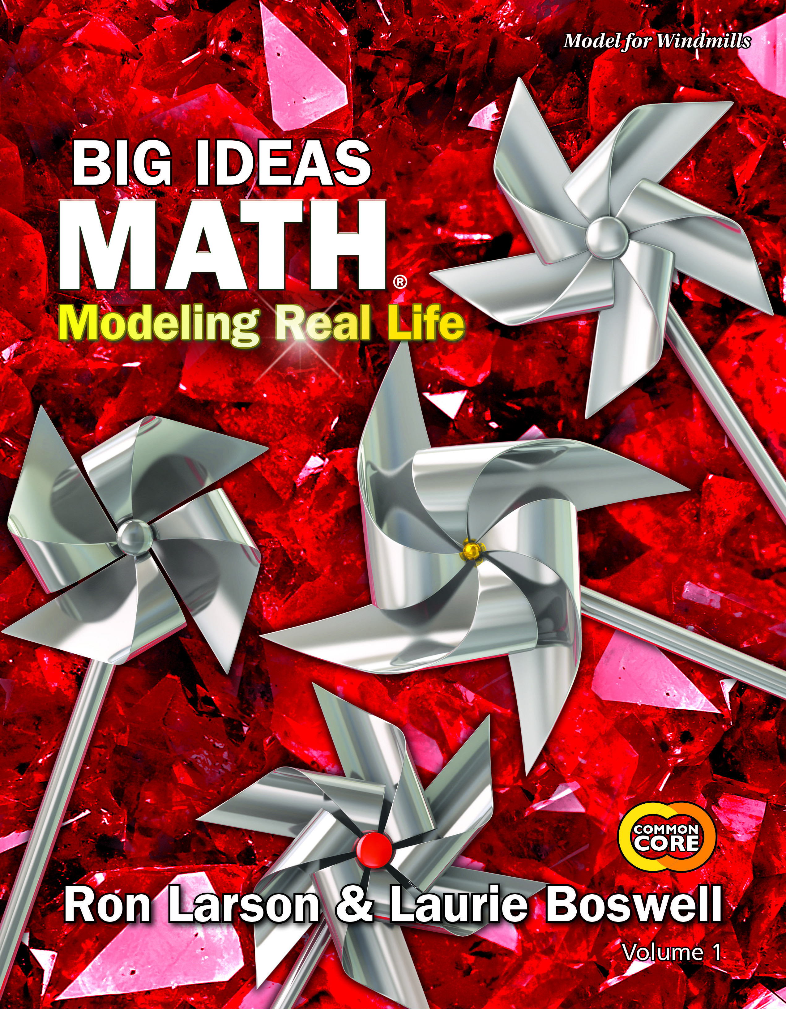 Grade 1 Math: Written by renowned authors Dr  Ron Larson and