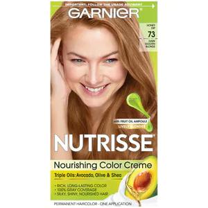 Garnier Nutrisse Permanent Nourishing Hair Color Creme