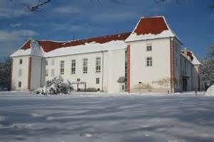 Murska Sobota castle