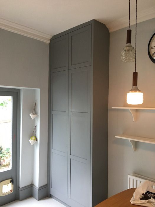 Best See Below Photo For Prices Alcove Wardrobe Home 640 x 480