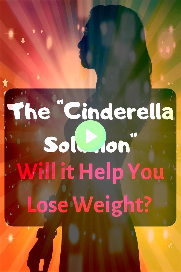 I heard about the Cinderella Solution for the first time I thought it wo  Women Fitness When I heard about the Cinderella Solution for the first time I thought it wo  Wom...