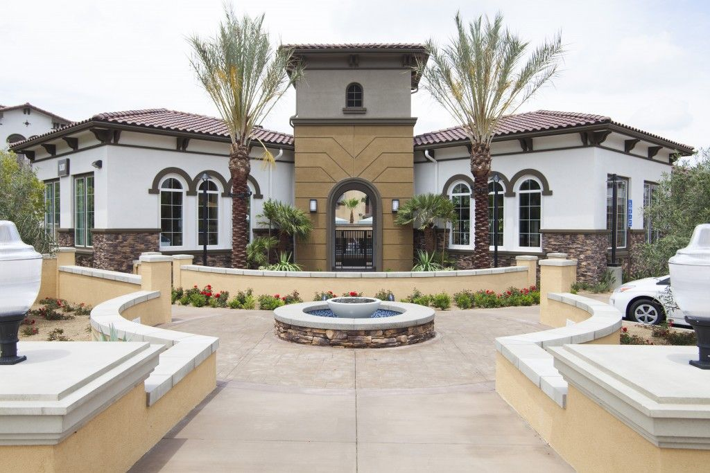 Introducing Capriana At Chino Hills Fairfield Residential Pet Friendly Apartments Apartment Communities Chino Hills