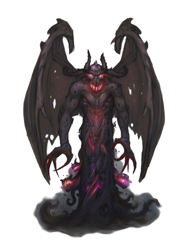 20+ Demonic shadow information