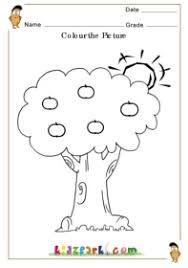 Image Result For Worksheet Nursery Class