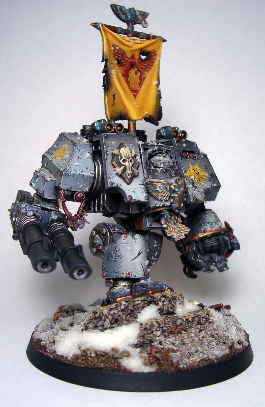 Custom Space Wolves schemes - Google Search