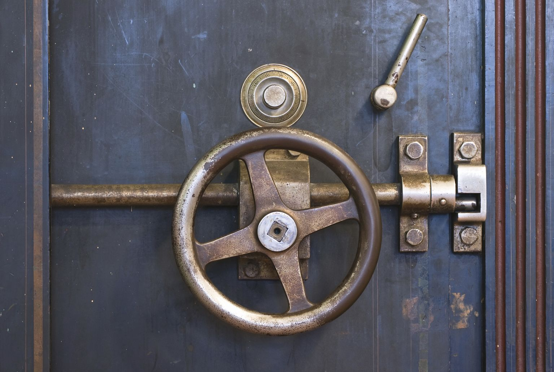 vaulted doors - Google Search | safety | Pinterest | Vault doors ...