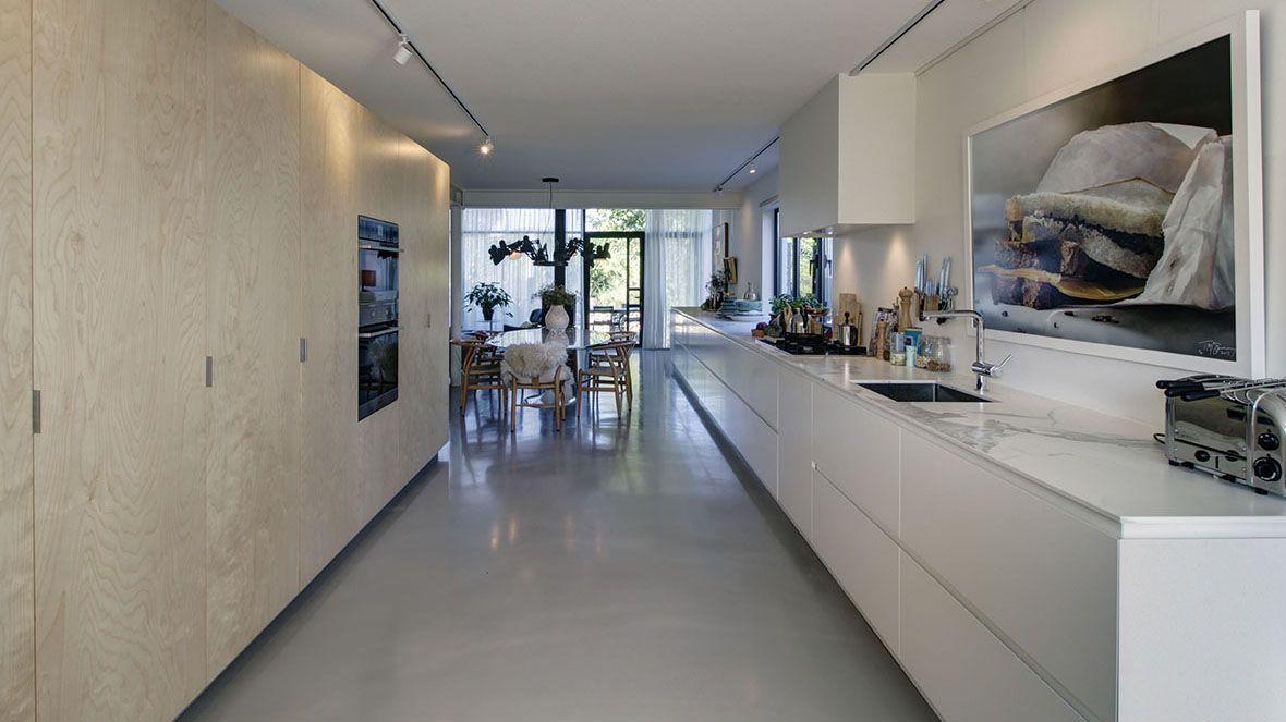 verbouwing woonhuis CHORA | architect - interieur www.chora.nl ...