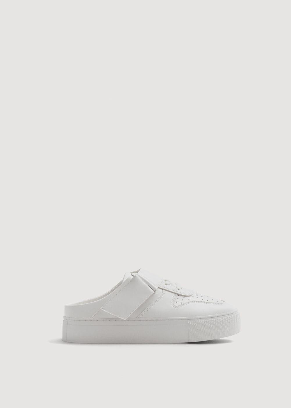 Deportivas Destalonadas Zapatos Details Shoe Mujer Zapatos rfqU0rw