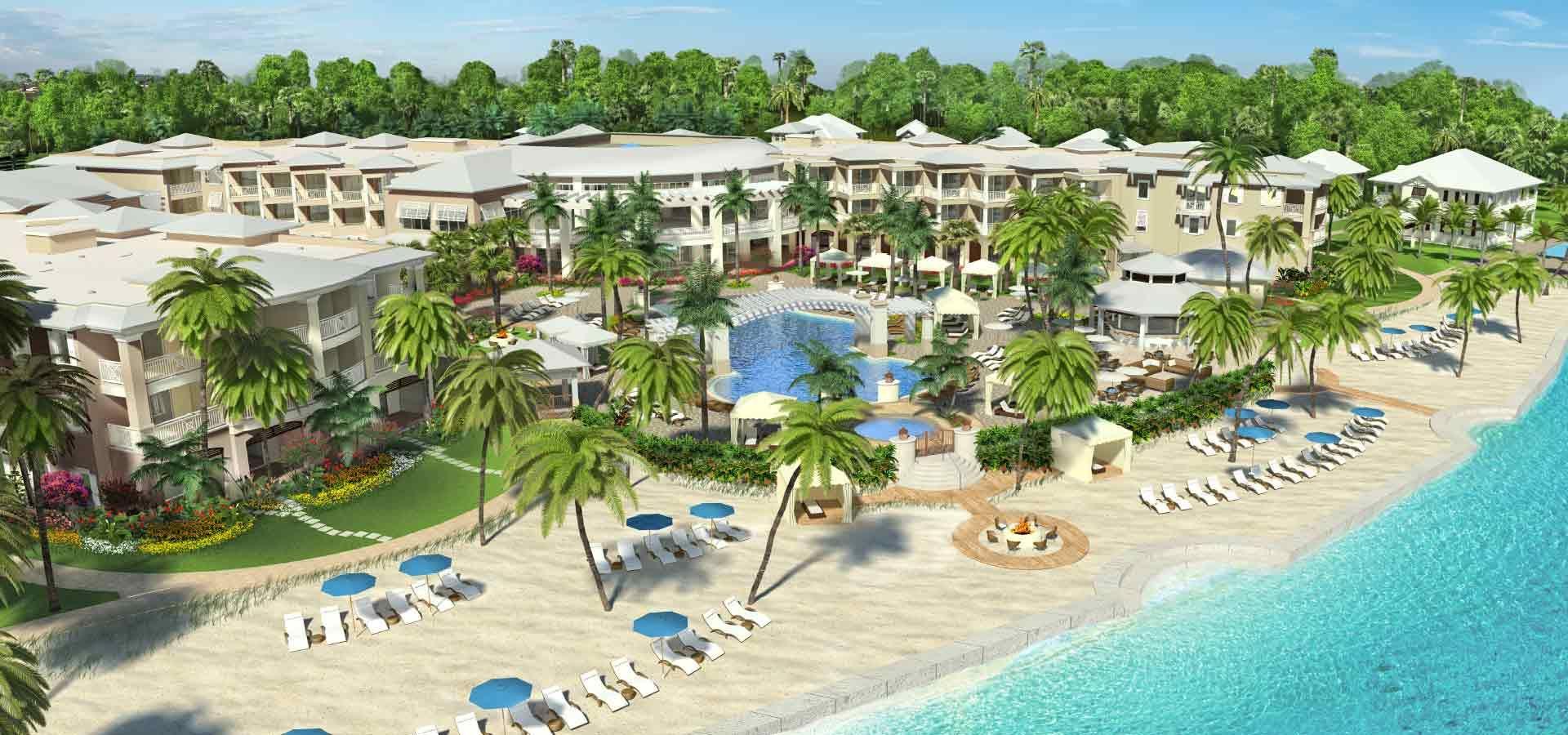 Resort - Playa Largo & Spa Wanna