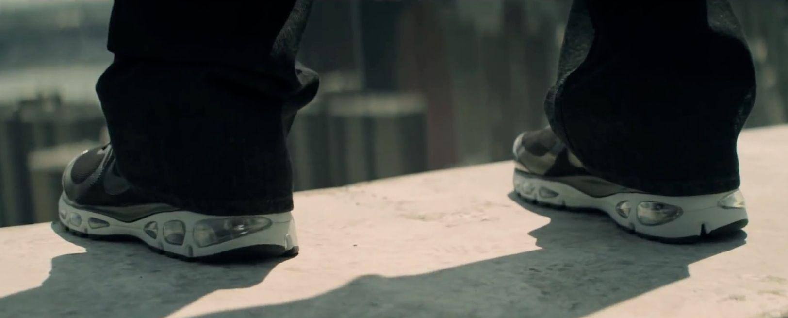 Eminem Not Afraid Shoes Nike