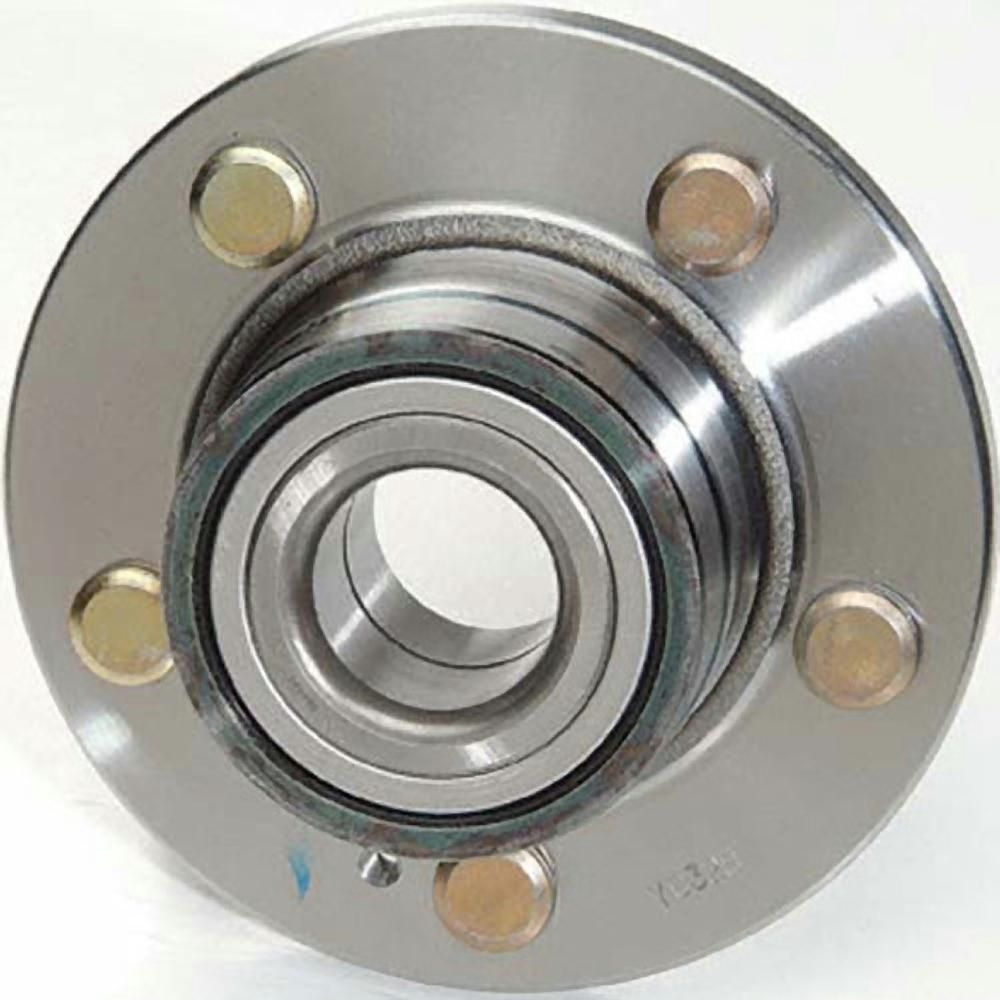 Crs Wheel Bearing And Hub Assembly Rear Nt512196 The Struts