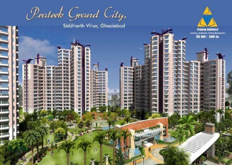 Prateek Grand City @27lacs only - Propcasa.com by Propcasa.deviantart.com on @DeviantArt
