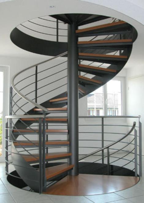 dream house l 39 escalier h licoidal 100k id es maison escalier en colima on escalier. Black Bedroom Furniture Sets. Home Design Ideas