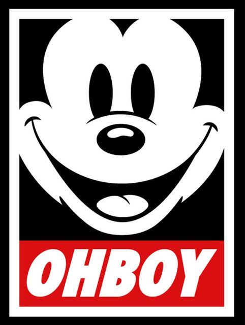 Oh Boy! :o)