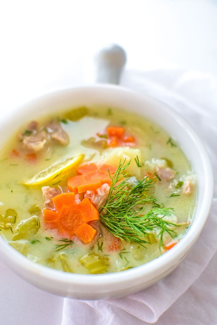Top 10 best recipes from each continent recipes meal ideas and easy greek chicken lemon soup a hearty and wholesome bowl of chicken soup is the food for soul that can lift up the spirit and make you feel better even in forumfinder Images