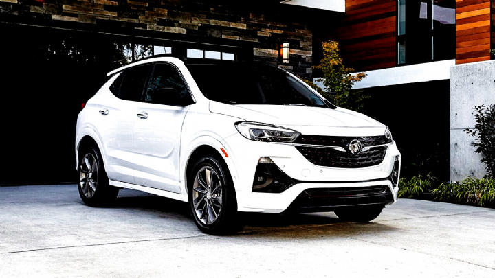 Fox News The 2020 Buick Encore Gx Is A Big Little Suv Cars In 2020 Buick Encore Cars Suv