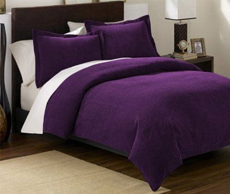 Beautiful Purple Bedding For Your Bedroom Purple Bedding Purple Comforter Comforter Sets