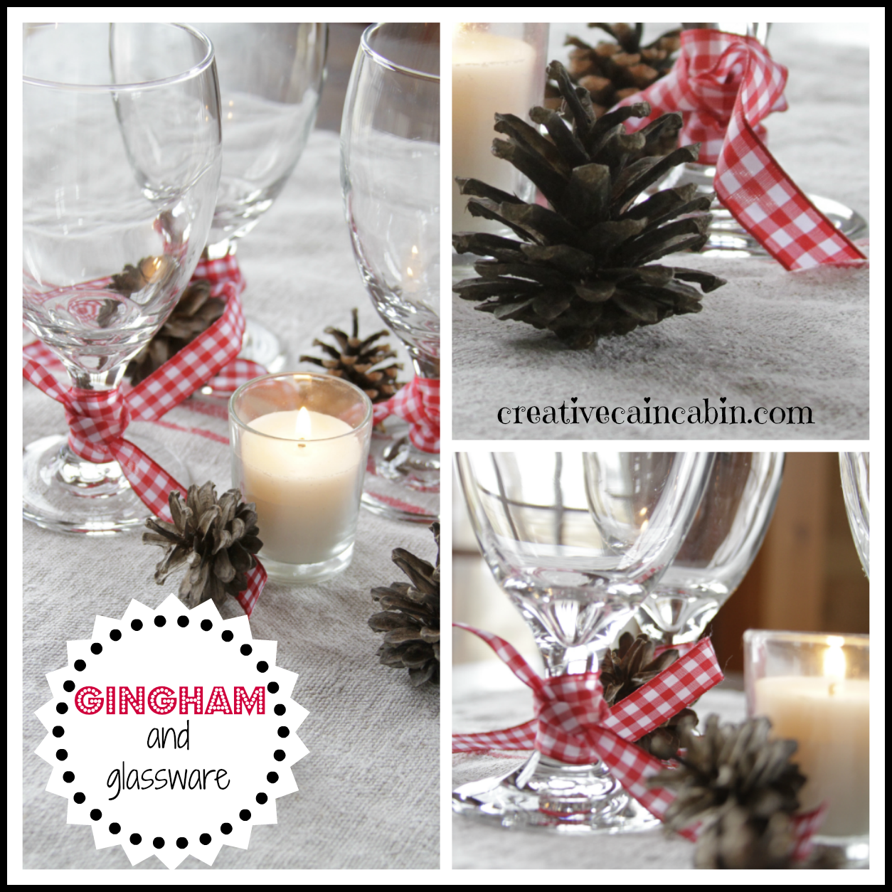 Uncategorized Decorate For Christmas On A Budget christmas decorating on a budget idea 1 creative pine cone and 1
