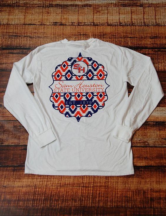 College Bound, College Apparel, Tee Shirt, T-Shirt, Sam