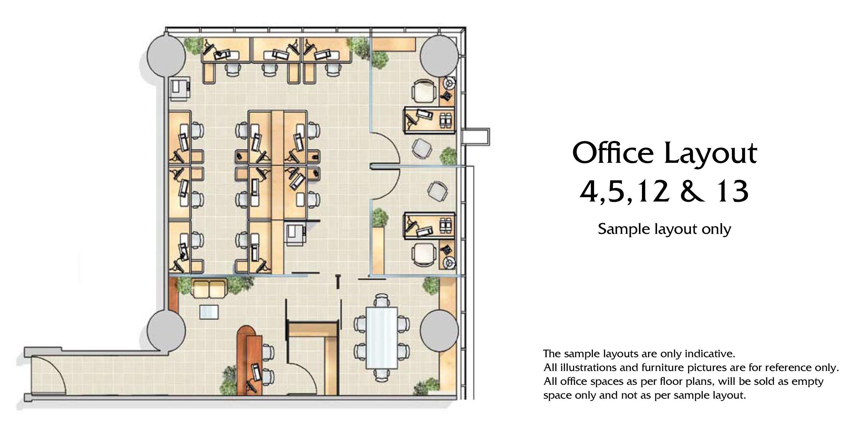 Metropolis Office Floor Plans Business Bay Office Floor Plan Coffee Shop Design Office Plan