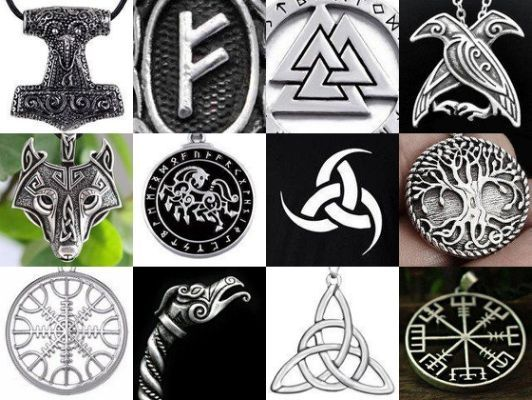 Odin Symbol Meaning Search Results Symbols Viking