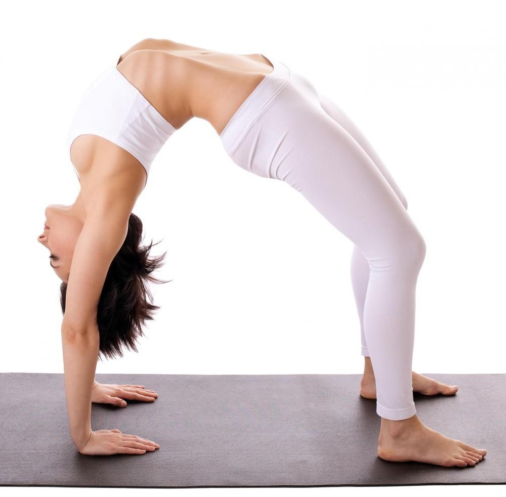 Dhanurasana After C Section