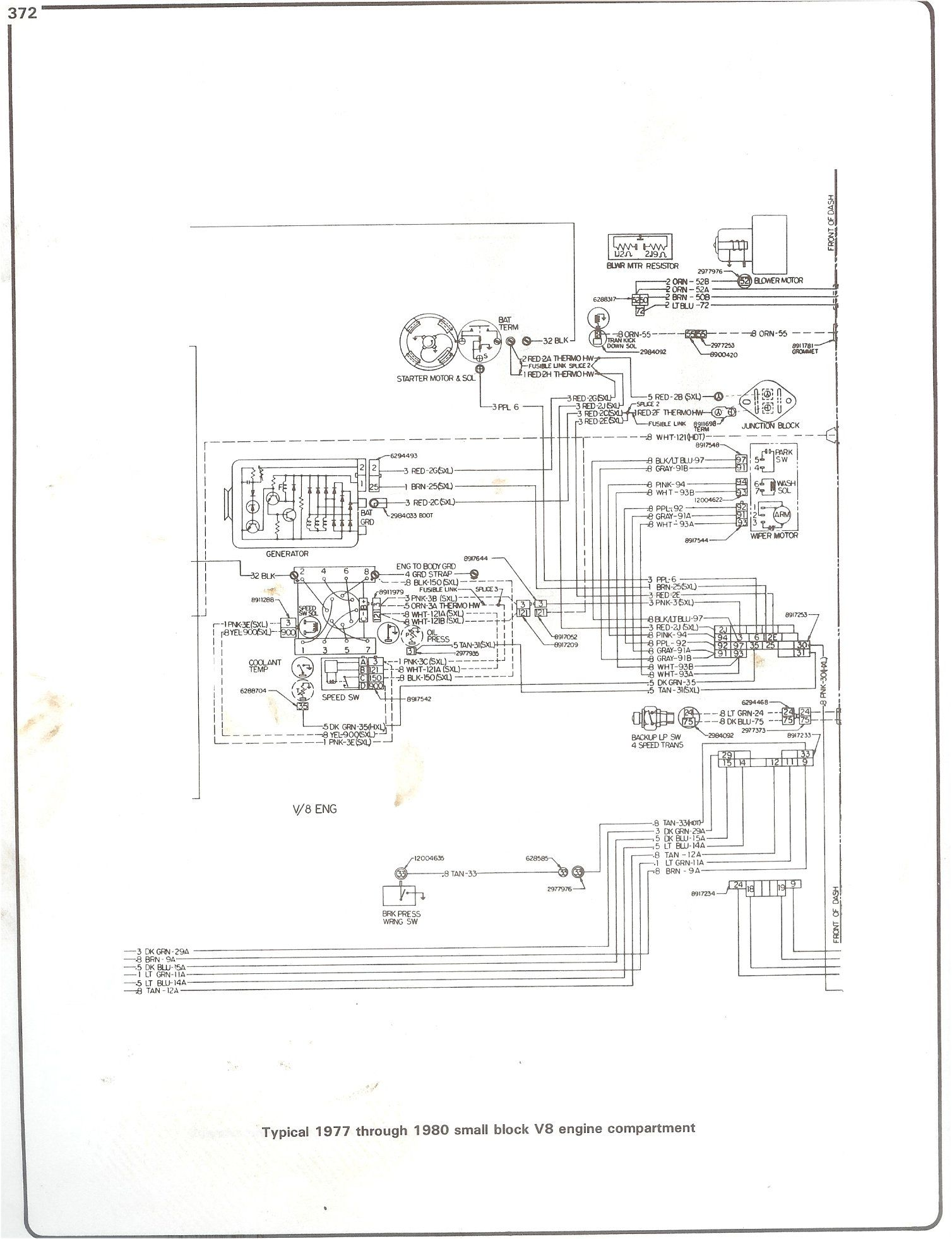 chevy blazer fuse box diagram chassis electrical wiring diagrams chevy