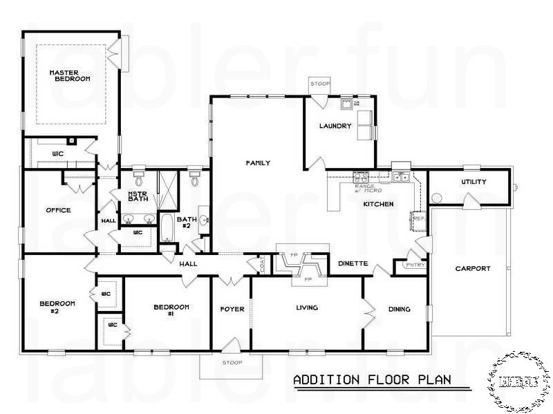 Ranch Floor Plans With Angled Garage Ranch Home Floor Plans Ranch Style Floor Plans Floor Plans Ranch