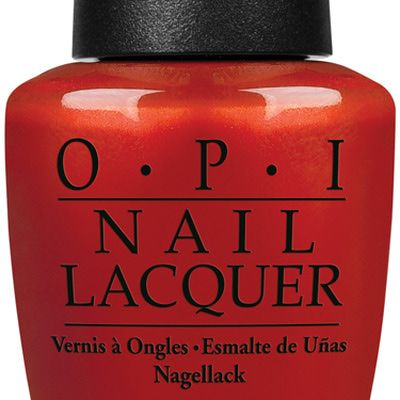 OPI Germany Collection: Deutsch You Want Me Baby?