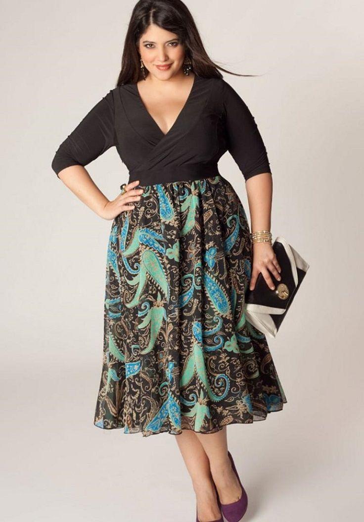 top 10 fall fashion inspiration for plus size women | fall fashion