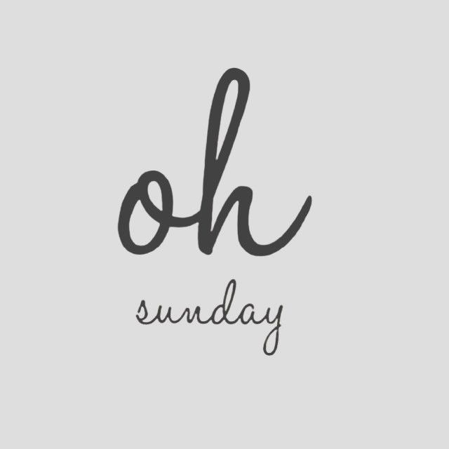 Hope everyone is having a great Sunday! #sunday #weekend