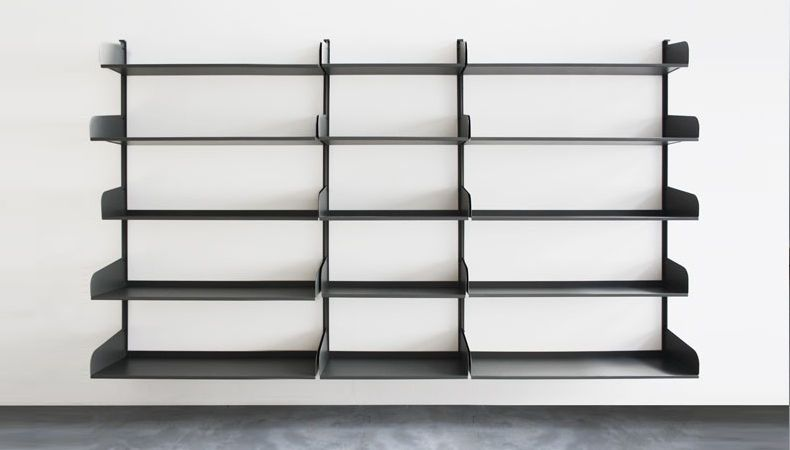 Ordinaire FELIX SHELVES By ZEUS Available At Haute Living