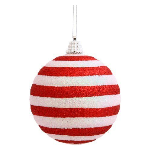 Home Christmas Ornaments Ball Ornaments Candy Cane