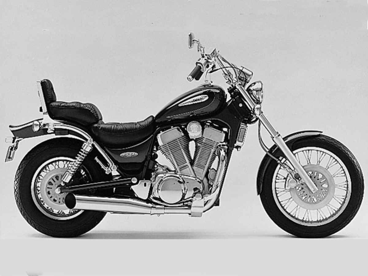 suzuki intruder vs 1400 gl 1997 motorcycles pinterest. Black Bedroom Furniture Sets. Home Design Ideas