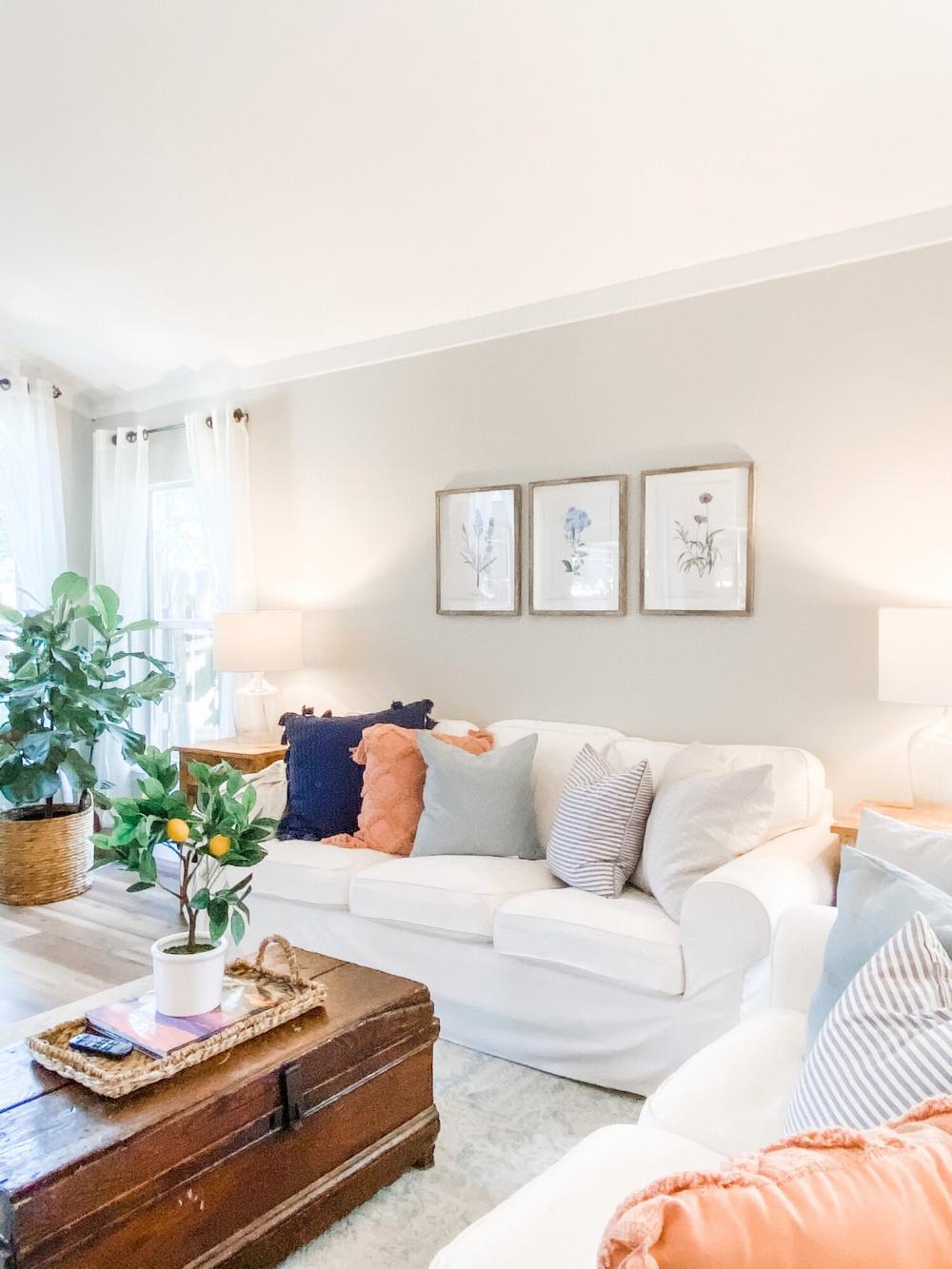 Mix Match Sofa Pillows Living Simply By Design Living Room Pillows Room Sofa Pillows