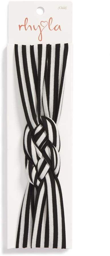 rhyla Sailor Knot Head Wrap | Nordstrom #sailorknot rhyla Sailor Knot Turban #sailorknot
