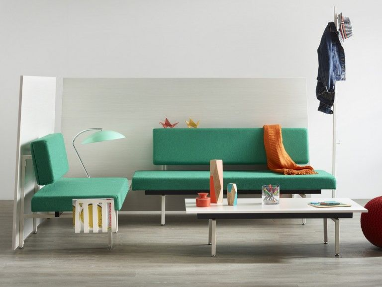 Sylvi Modular Lounge Collection By Izzy. Marketing OfficeContract  FurnitureOffice ...