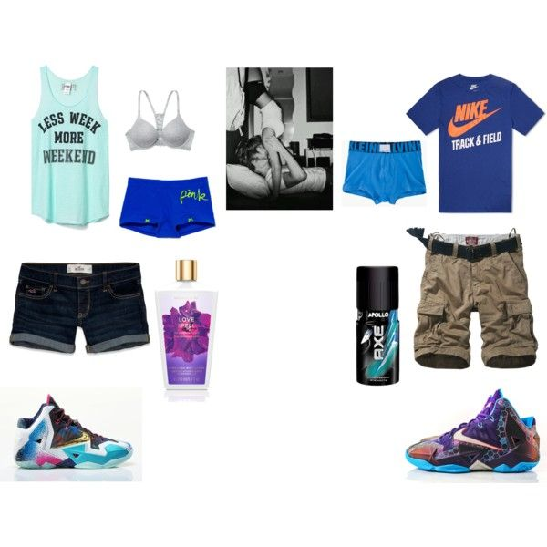 Bfgf Matching Day Outfits My Polyvore Outfits Outfit Of The
