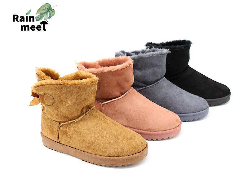 winter boots damen gefüttert