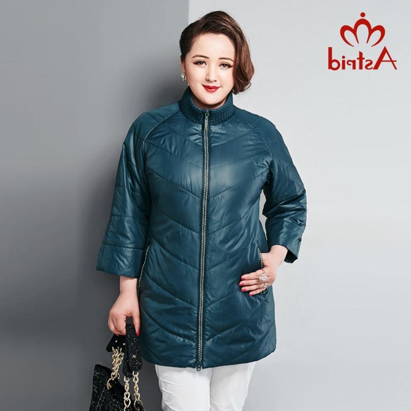 39.78$  Watch here - https://alitems.com/g/1e8d114494b01f4c715516525dc3e8/?i=5&ulp=https%3A%2F%2Fwww.aliexpress.com%2Fitem%2FAstrid-New-2015-High-Quality-Warm-Women-Winter-Jacket-Black-Color-Coat-Fashion-Long-Slim-Wadded%2F32313017518.html - Astrid New 2016 High Quality Warm Women Winter Jacket green Coat Fashion Long Slim Wadded Parka Female AM-2520