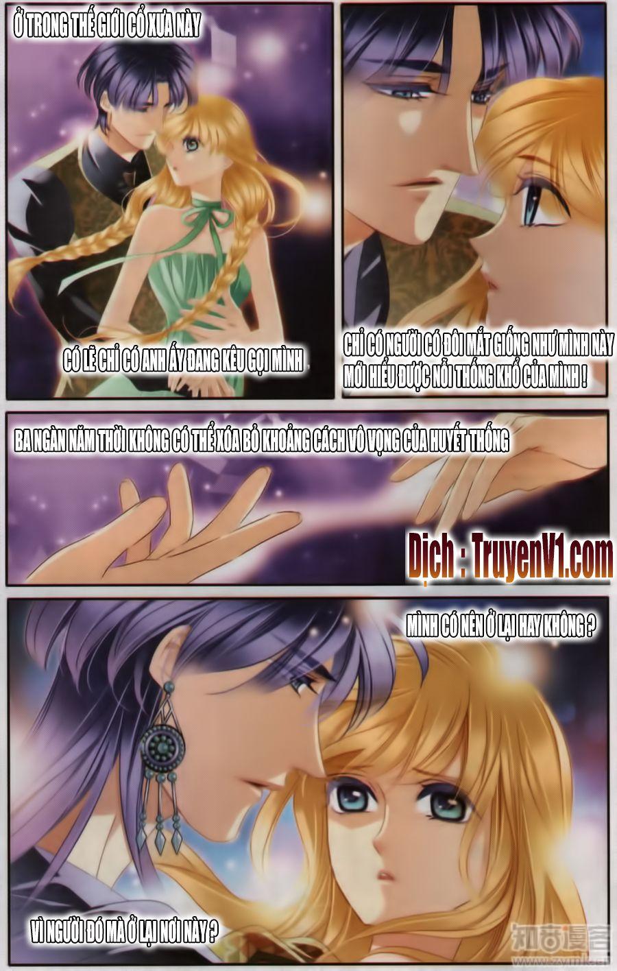Sủng Phi Của Pharaoh Chap 58 Anime love, Anime