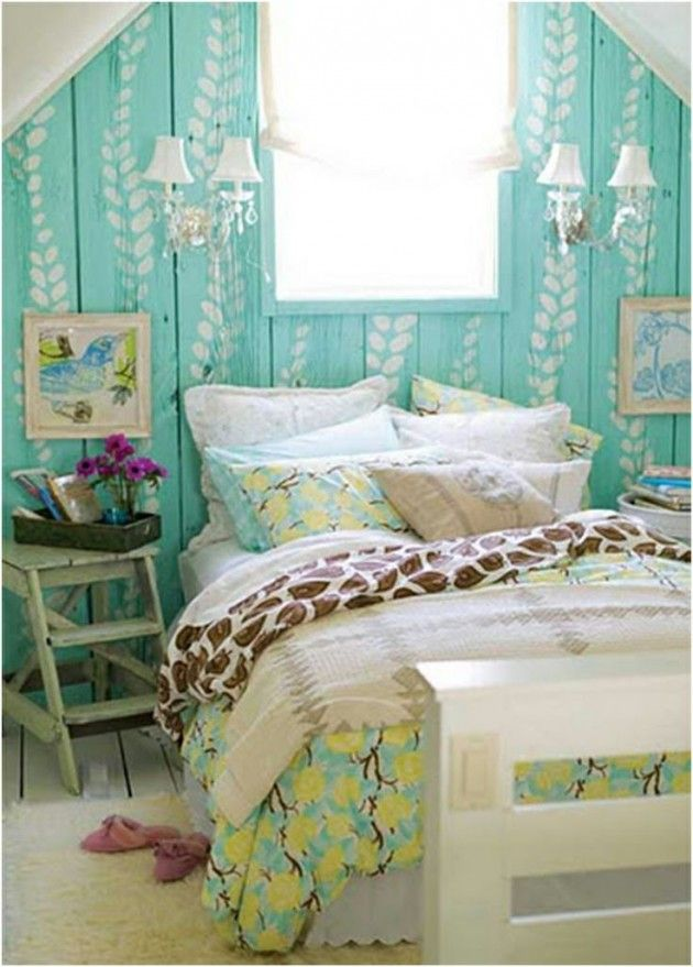 bedroom ideas for teenage girls vintage. 23 Fabulous Vintage Teen Girls Bedroom Ideas | Teen, Bedrooms And For Teenage