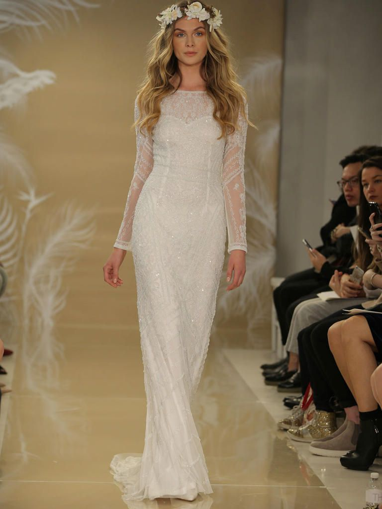 Theia fall perfect for boho brides with destination weddings