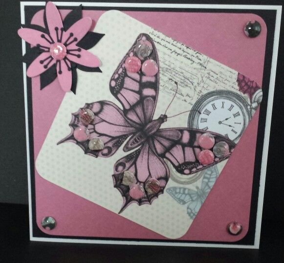 Create with Candi Topper by Craftwork Cards