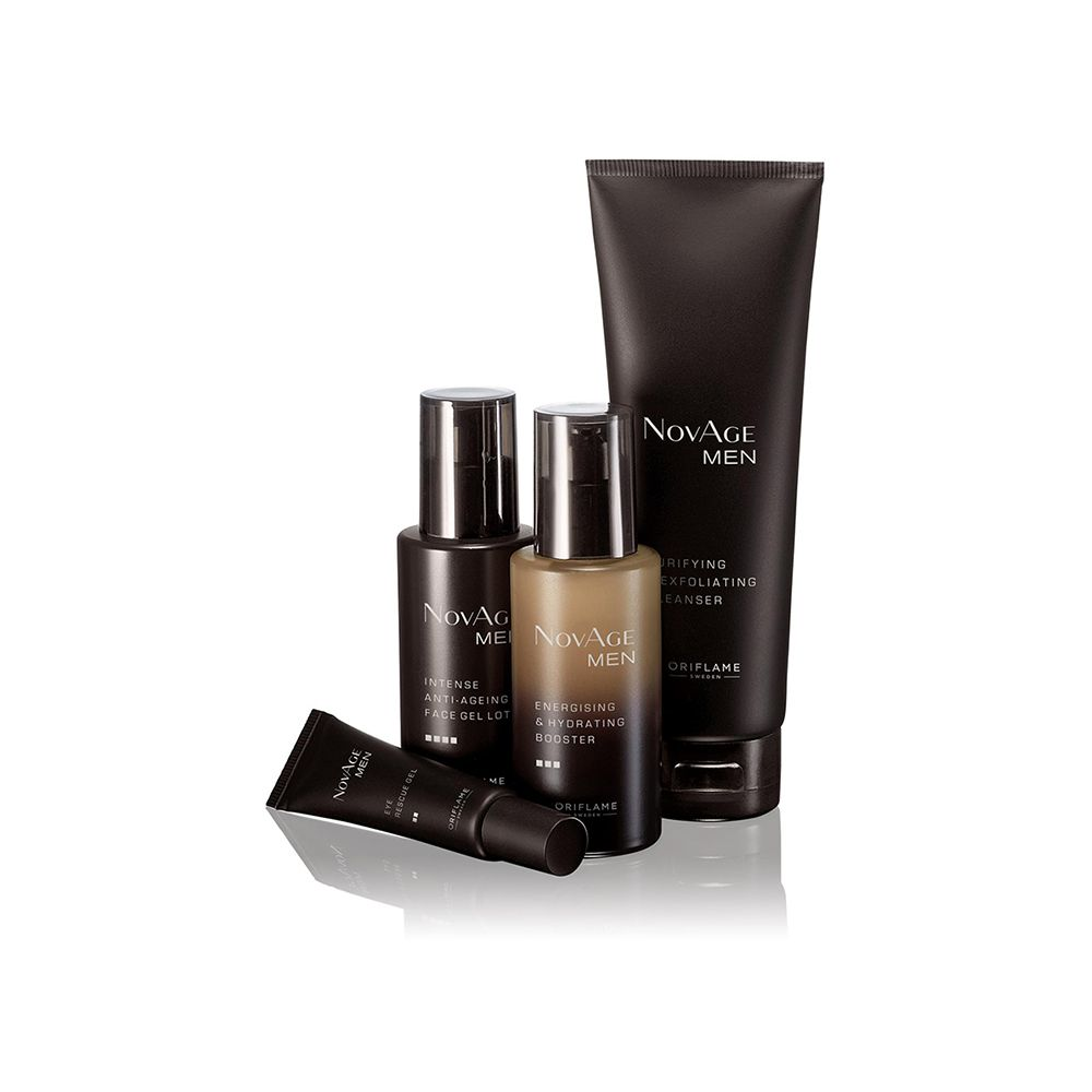 Skin Products For Men Makeup Store Cream Lotion Man Set