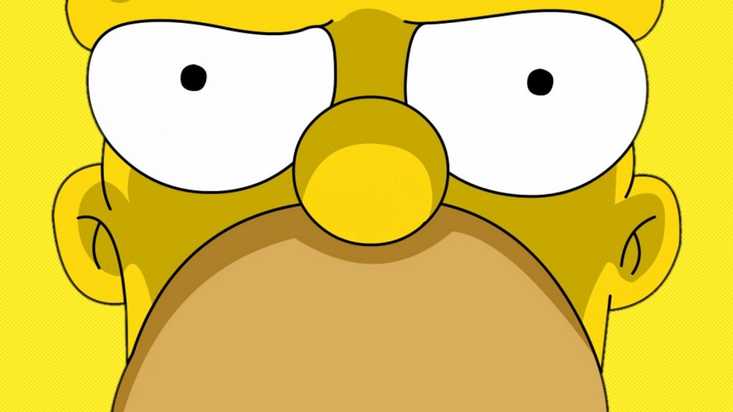 The Simpsons Wallpapers HD Wallpaper 1280×960 Simpsons